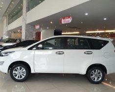 Toyota Innova 2.0V, 2.0G, 2.0E giao xe ngay, khuyến mại hấp dẫn giá 817 triệu tại Hà Nội
