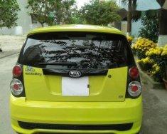 Bán ô tô Kia Morning đời 2011 số tự động giá 275 triệu tại Đà Nẵng
