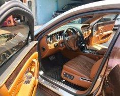 Bán xe Bentley Continental Flying Spur SX 2016, màu nâu, nhập khẩu   giá 13 tỷ 600 tr tại Tp.HCM
