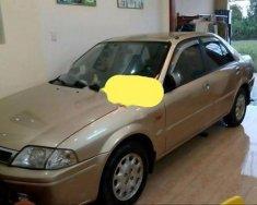 Bán Ford Laser Delu 1.6 MT 2001, màu vàng cát giá 190 triệu tại BR-Vũng Tàu