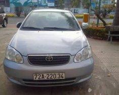 Bán xe Toyota Corolla Altis năm sản xuất 2003, giá chỉ 280 triệu giá 280 triệu tại BR-Vũng Tàu