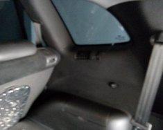 Bán Hyundai Santa Fe SLX SX 2010, màu bạc, nhập khẩu giá 700 triệu tại Đắk Lắk
