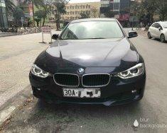Cần bán lại xe BMW 3 Series đời 2014 màu xanh lam, nhập khẩu nguyên chiếc giá 960 triệu tại Hà Nội