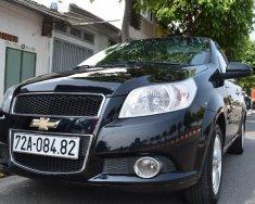 Bán xe Chevrolet Aveo năm 2014 màu đen, 325 triệu giá 325 triệu tại BR-Vũng Tàu