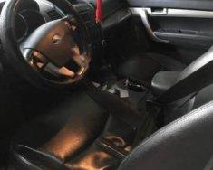 Bán Kia Sorento GAT 2.4L 4WD đời 2011, màu bạc, nhập khẩu   giá 548 triệu tại Tp.HCM