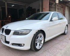 Bán BMW 3 Series 325i 2009, màu trắng, nhập khẩu   giá 680 triệu tại Tp.HCM