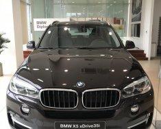 0938906047 SUV gia đình: BMW X5 xDrive35i Sparkling Brown New. Giao xe ngay tháng 03/2018 giá 3 tỷ 599 tr tại Tp.HCM