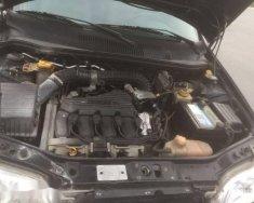 Bán xe Fiat Albea HLX đời 2005, màu đen giá 145 triệu tại Trà Vinh
