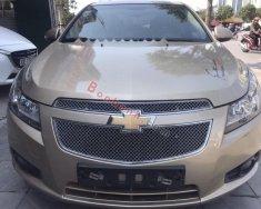 Bán Chevrolet Cruze LTZ 1.8 AT đời 2014, màu vàng giá 445 triệu tại Hà Nội