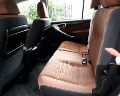 Bán xe Toyota Innova 2.0E năm 2018, màu bạc giá 743 triệu tại Hà Nội