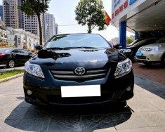 Bán xe Toyota Corolla altis 1.8G MT 2009, màu đen  giá 415 triệu tại Hà Nội