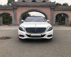Bán ô tô Mercedes S500 đời 2016 giá 4 tỷ 800 tr tại Hà Nội