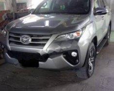 Bán ô tô Toyota Fortuner đời 2017, màu bạc, nhập khẩu giá 1 tỷ 46 tr tại Tiền Giang