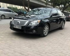 Bán Toyota Avalon đời 2009, màu đen  giá 780 triệu tại Hà Nội