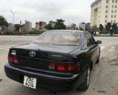 Cần bán Toyota Camry sản xuất năm 1997, màu đen, nhập khẩu nguyên chiếc, 170 triệu giá 170 triệu tại Hải Phòng