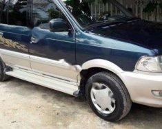 Bán Toyota Zace năm sản xuất 2005, xe gia đình, 268 triệu giá 268 triệu tại Bình Dương