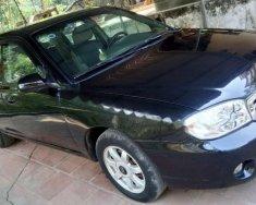 Cần bán lại xe Kia Spectra đời 2004, màu đen, còn mới, giá cạnh tranh giá 138 triệu tại Phú Thọ
