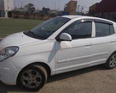 Cần bán xe Kia Morning đời 2011, màu trắng, giá 155tr giá 155 triệu tại Hải Phòng