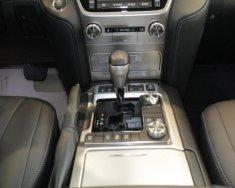 Bán ô tô Toyota Land Cruiser 5.7 sản xuất năm 2016, màu đen, xe nhập giá 5 tỷ 788 tr tại Hà Nội