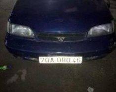 Bán xe Daewoo Racer năm sản xuất 1994 xe gia đình giá 45 triệu tại Tây Ninh