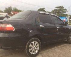 Bán xe Fiat Albea HLX sản xuất năm 2005, màu đen giá 142 triệu tại Trà Vinh