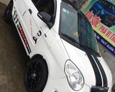Cần bán xe Kia Morning AT sản xuất năm 2012, màu trắng, 248tr giá 248 triệu tại Hà Nội