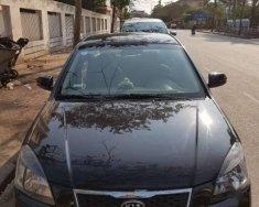 Bán xe Kia Rio đời 2009, màu đen, nhập khẩu giá 285 triệu tại Hải Dương