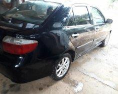 Cần bán xe Toyota Vios sản xuất 2004, màu đen, xe gia đình, giá cạnh tranh giá 159 triệu tại Phú Thọ