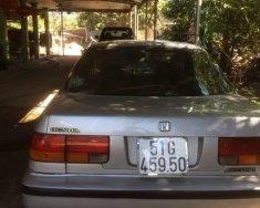 Bán lại xe Honda Accord đời 1991, màu bạc giá 90 triệu tại Bình Dương