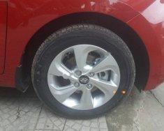 Cần bán xe Hyundai Grand i10 đời 2018, màu đỏ, giá tốt giá 385 triệu tại Hà Nội
