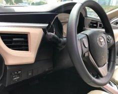 Bán Toyota Corolla altis 1.8AT đời 2017, màu bạc, giá tốt giá 755 triệu tại Hà Nội