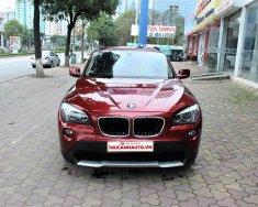 Cần bán BMW X1 sản xuất 2011, giá 650tr giá 650 triệu tại Hà Nội