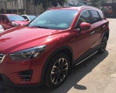 Cần bán xe Mazda CX 5 2.0 Facelift đời 2016, màu đỏ, 840 triệu giá 840 triệu tại Hà Nội