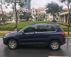 Cần bán xe Volkswagen Tiguan năm sản xuất 2016, màu xanh lam, nhập khẩu, 999tr giá 999 triệu tại Hà Nội