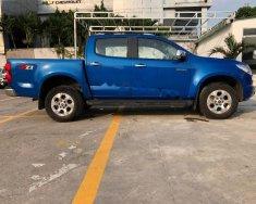 Bán xe Chevrolet Colorado sản xuất 2015, màu xanh lam, nhập khẩu, 585tr giá 585 triệu tại Tp.HCM