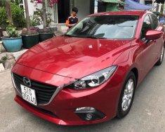 Bán xe Mazda 3 1.5L đời 2017, màu đỏ, giá tốt giá 675 triệu tại Hà Nội