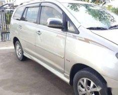Cần bán Toyota Innova sản xuất 2006, màu bạc   giá 320 triệu tại Đồng Tháp