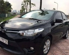 Bán xe Toyota Vios E 2017, màu đen số sàn giá 520 triệu tại Phú Thọ