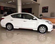 Bán ô tô Nissan Sunny XV Premium S năm 2018, màu trắng giá 480 triệu tại Hà Nội
