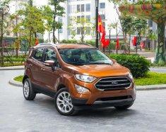 Bán xe Ford Ecosport Titanium 1.5AT 2018, giá ưu đãi giá 648 triệu tại Tp.HCM