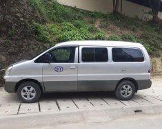 Cần bán Hyundai Starex GRX đời 2004, màu bạc, nhập khẩu giá 235 triệu tại Hà Nội