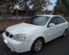 Bán xe Daewoo Lacetti Max sản xuất năm 2004, màu trắng, giá cạnh tranh giá 144 triệu tại Đồng Nai
