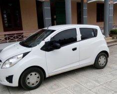 Bán Chevrolet Spark đời 2011, màu trắng, xe nhập giá 180 triệu tại Thái Nguyên