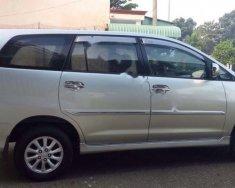 Cần bán lại xe Toyota Innova sản xuất 2013, màu bạc, giá tốt giá 520 triệu tại BR-Vũng Tàu