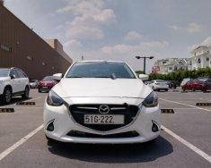 Cần bán Mazda 2 1.5 AT đời 2016, màu trắng giá 508 triệu tại Tp.HCM