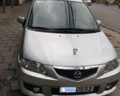 Bán Mazda Premacy sản xuất 2006, màu bạc chính chủ, 285 triệu giá 285 triệu tại Hà Nội