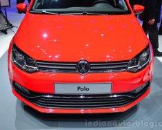 (ĐẠT DAVID) Bán Volkswagen Polo Hatchback, (màu đỏ, đen, xám, bạc), nhập khẩu chính hãng LH: 0933.365.188 giá 695 triệu tại Tp.HCM