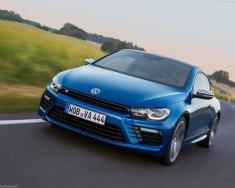 (ĐẠT DAVID) Bán Volkswagen Passat Scirocco R, màu xanh, nhập khẩu chính hãng LH: 0933.365.188 giá 1 tỷ 669 tr tại Tp.HCM