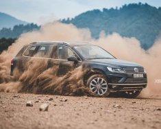 (Đạt David) Bán Volkswagen Touareg, nhập khẩu chính hãng LH: 0933.365.188 giá 2 tỷ 499 tr tại Tp.HCM