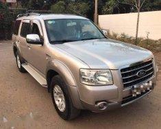 Bán Ford Everest đời 2008, xe gia đình, giá 379tr giá 379 triệu tại Đồng Nai